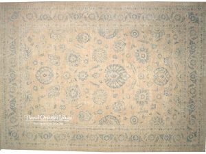 10×14 – David Oriental Rug Collection 2014 – 008