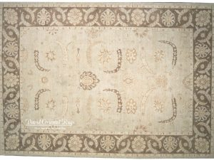 10×14 – David Oriental Rug Collection 2014 – 010