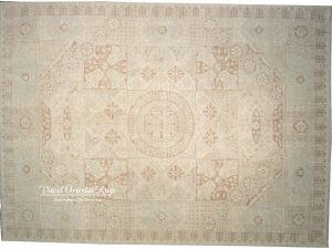10×14 – David Oriental Rug Collection 2014 – 013