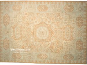 10×14 – David Oriental Rug Collection 2014 – 014
