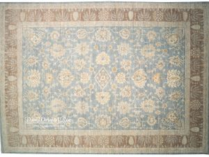 10×14 – David Oriental Rug Collection 2014 – 016