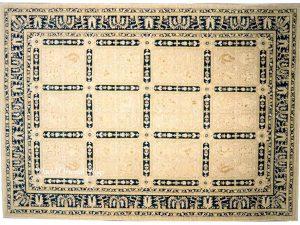 10×14 – David Oriental Rug Collection 2014 – 032