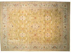 10×14 – David Oriental Rug Collection 2014 – 055
