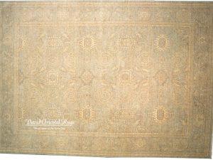 10×14 – David Oriental Rug Collection 2014 – 062