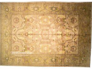10×14 – David Oriental Rug Collection 2014 – 065