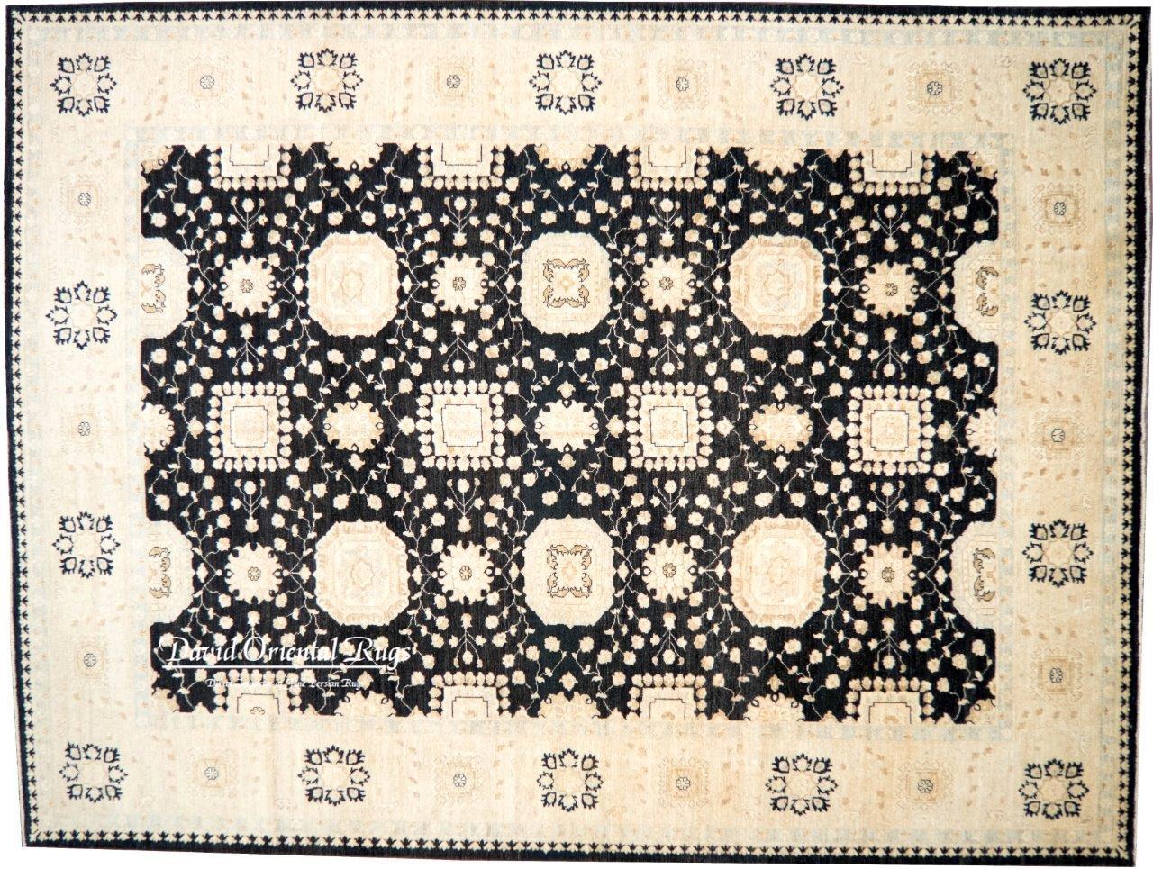 10×14 – David Oriental Rug Collection 2014 – 071