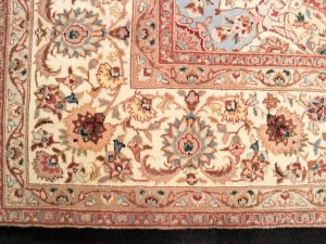 8×10 Tabriz China Rug 84C1-2751