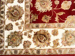 8×10 Indo Jaipur Rug 84N1-16161