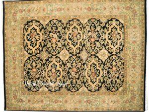 8×10 Jaipur Rug 84N1-5095