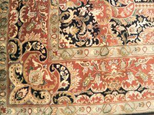 8×10 Jaipur Rug 84N1-5144