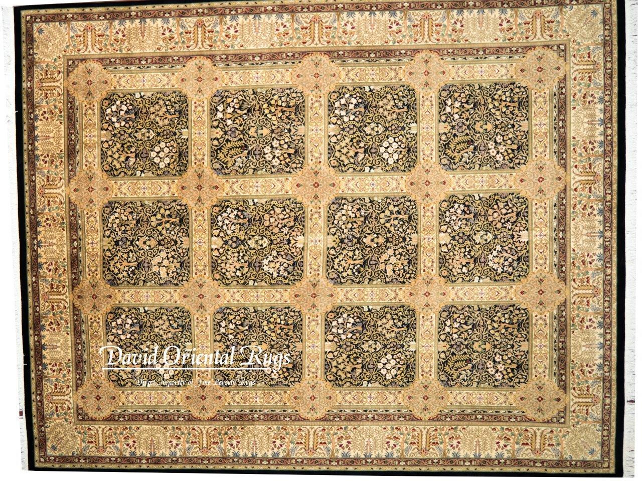 8×10 Jaipur Rug 84P1-15307