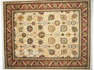8×10 Jaipur Rug 84P1-6475