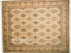 8×10 Jaipur Rug 84P1-6515