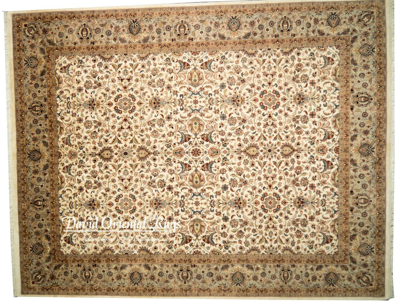 8×10 Jaipur Rug 84P1-6518