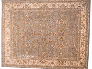 8×10 Oushak Rug 84P2-13716