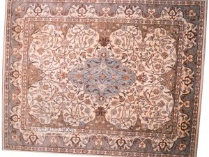 8×10 Oushak Rug 84P2-14053