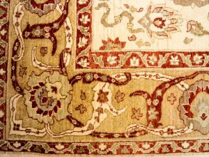 8×10 Sultanabad Rug 84P2-14067
