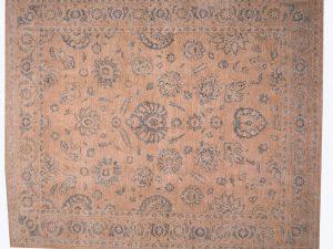 8×10 Oushak Rug 84P2-15394