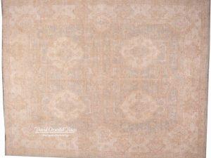 8×10 Oushak Rug 84P2-16064
