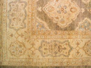 9×12 Tabriz Rug 94P2-15312