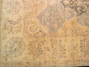 9×12 Oushak Rug 94P2-15454