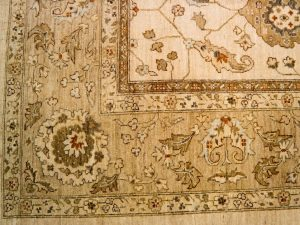 9×12 Sultanabad Rug 94P2-15526