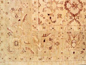 9×12 Tabriz Rug 94P2-5294
