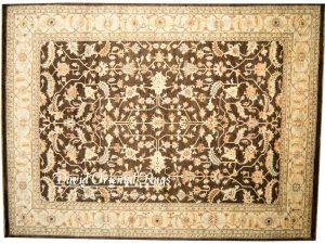 9×12 Tabriz Rug 94P2-6481