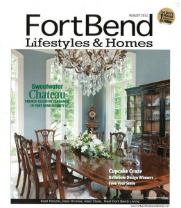 David Oriental Rugs in Fort Bend Life Style and Homes