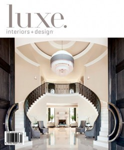 luxe interior design magazine - David Oriental Rugs