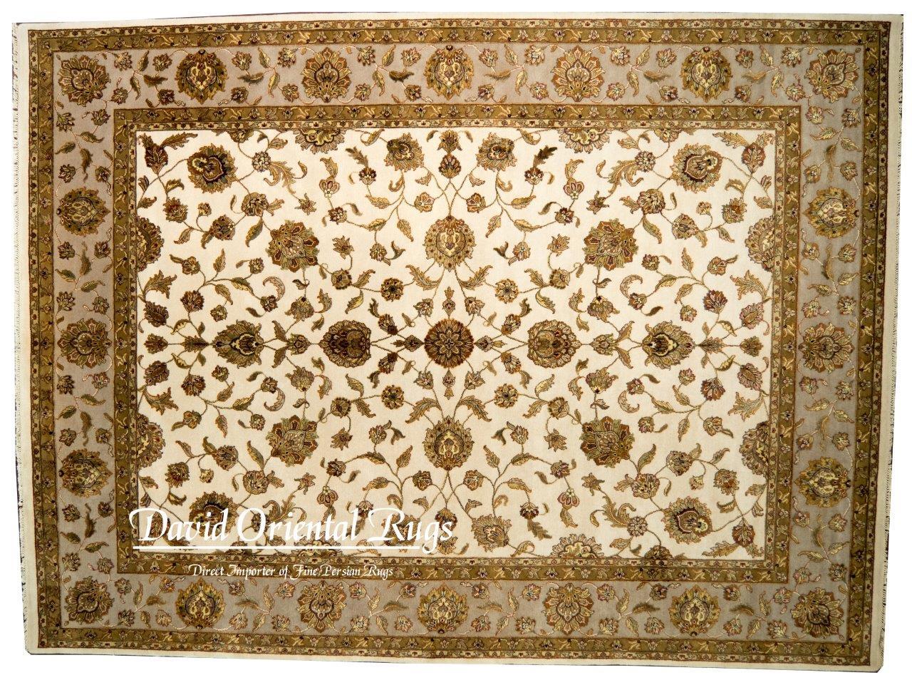 9×12 Jaipur Rug 94N1-16147
