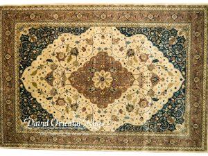 9×12 Jaipur Rug 94N1-4204