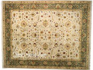 9×12 Jaipur Rug 94N1-5098