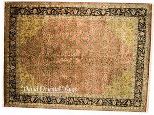 9×12 Jaipur Rug 94N1-5251