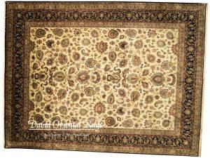 9×12 Kashan Rug 94N1-5269